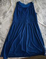 Отдается в дар Летнее платье индиго р. 50