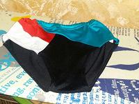 Отдается в дар плавки купальные ( мужские)