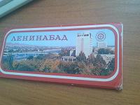 Отдается в дар Набор открыток СССР