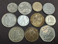 Отдается в дар монеты 11.11.2020