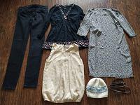 Отдается в дар Одежда девушкам от 36 до 46