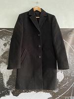Отдается в дар Пальто мужское XL