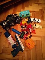 Отдается в дар Машинки разные, для коллекции или реставрации