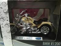 Отдается в дар Мотоцикл модель