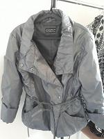 Отдается в дар Куртка легкая, р. S-M