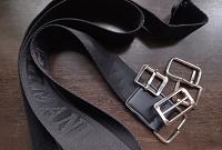 Отдается в дар Фурнитура для мужской сумки