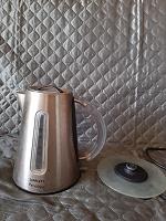 Отдается в дар Чайник электрический