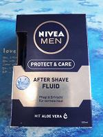 Отдается в дар После бритья