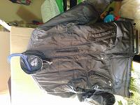Отдается в дар Куртка осенне-весенняя мужская р. 52