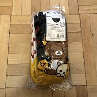 Отдается в дар Носки женские kikiya socks