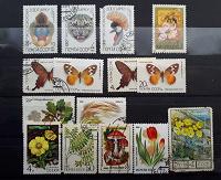 Отдается в дар Флора и Фауна. Сборная марок СССР.