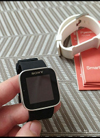 Отдается в дар Sony Smart Watch