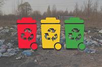 Приму пластик и другое на переработку.