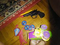 Отдается в дар Стрелялки для детей