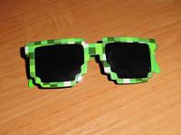 Отдается в дар Детские очки от солнца
