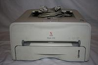 Отдается в дар Принтер Лазерный Xerox Phaser 3121