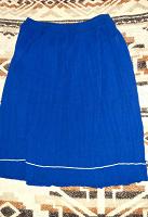 Отдается в дар Шерстяная юбка