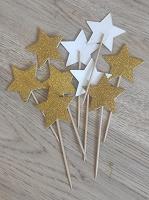 Отдается в дар Звёзды украшения