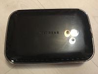 Отдается в дар Wi-Fi роутер Netgear WNR1000