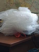 Отдается в дар Плёнка воздушно-пузырчатая