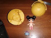 Отдается в дар кукла лол