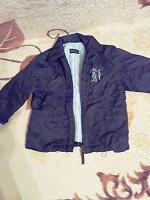 Отдается в дар Курточка детская