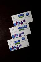 Отдается в дар Biofinity Toric (контактные линзы)