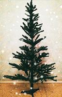 Отдается в дар Новогодняя елка