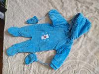 Отдается в дар Комбинезон лялечке