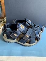 Отдается в дар Босоножки сандалии 29 для мальчика