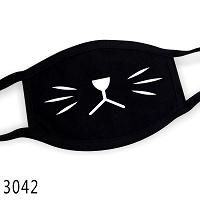 Отдается в дар Многоразовая тканевая маска для лица