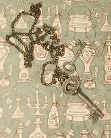 Отдается в дар Подвеска «ключи»