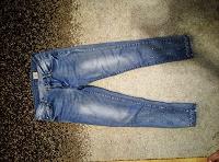 Отдается в дар джинсы размер 21
