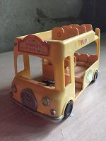 Отдается в дар Игрушечный автобус