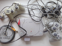 Отдается в дар Sony PlayStation