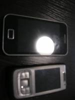 Отдается в дар телефон и смартфон