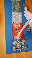 Отдается в дар Массажный коврик детский