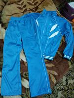 Отдается в дар Спортивный костюм на рост до 150 см