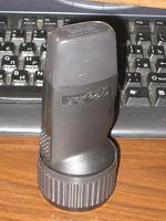 Отдается в дар Аккумуляторный фонарик