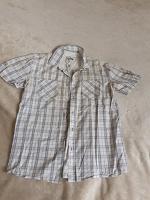 Отдается в дар Мужская рубашка LUHTA р.L