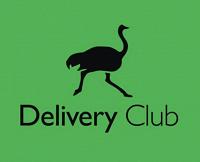 Отдается в дар скидка 400р Delivery Club
