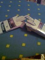 Отдается в дар сигаретки winston