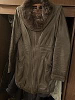 Отдается в дар Пальто женское 44-46 размер