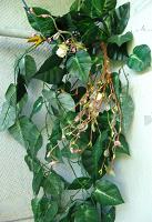 Отдается в дар искусственное растение