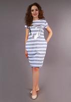Отдается в дар Летнее платье размера 48-50