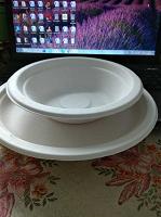 Отдается в дар Посуда одноразовая