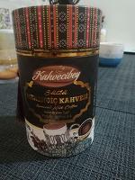 Отдается в дар Турецкий кофе