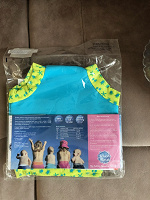 Отдается в дар Плавки памперс для плавания в бассейне