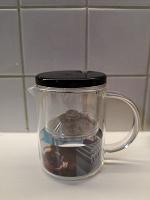 Отдается в дар Типот для заваривания чая Sama Doyo