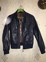 Отдается в дар Куртка M
